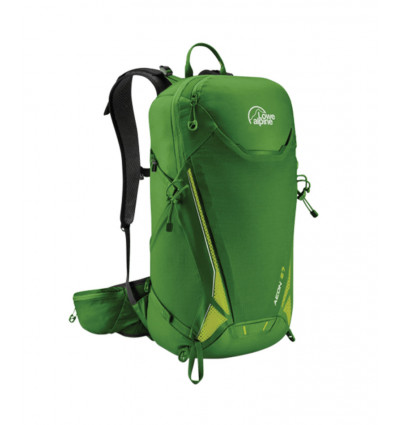 Sac à dos Lowe Alpine Aeon 27 (Oasis Green) 27 L-XL