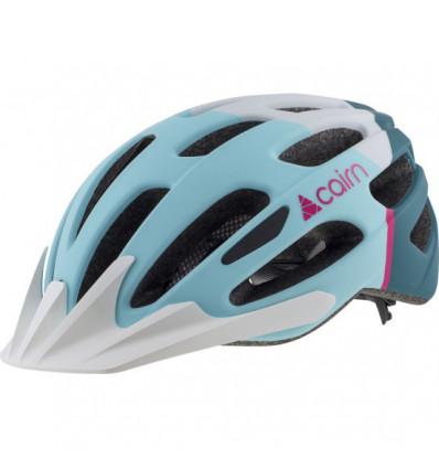 Casque de Vélo Cairn Prism Xtr (Ice)