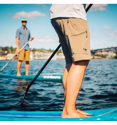 Outdoor Research Mens Equinox Shorts