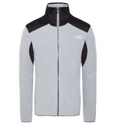 Veste polaire Purna II The North Face (Mid grey)