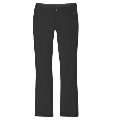Pantalon Outdoor Research Women's Ferrosi Pants Black (femme)