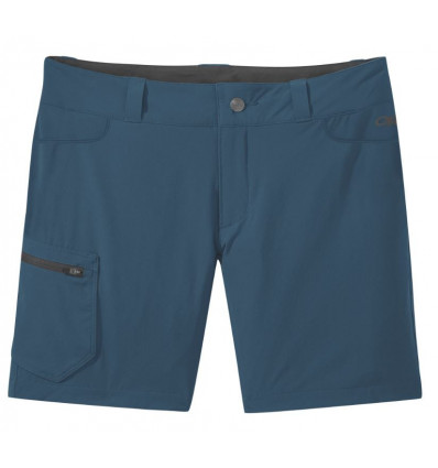 Short Outdoor Research Ferrosi Shorts - 5 in. Peacock (femme)