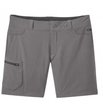 Short Outdoor Research Ferrosi Shorts - 5 in. Pewter (femme)