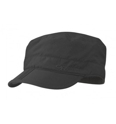 Casquette Outdoor Research Radar Pocket Black
