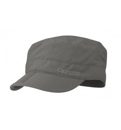 Casquette Outdoor Research Radar Pocket Pewter
