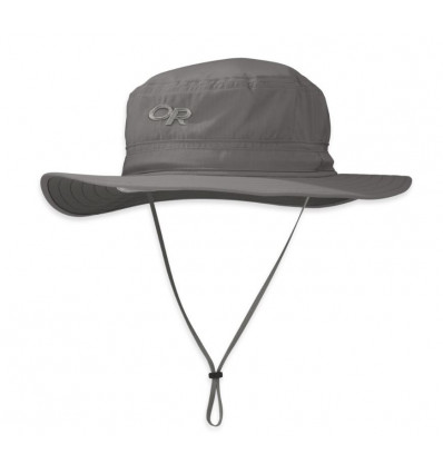 Chapeau Outdoor Research Helios Sun Hat Pewter