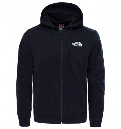 The North Face Open Gate Light (tnf black)