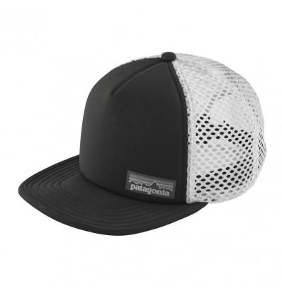 Patagonia Casquette Duckbill Trucker Hat (black) mixte