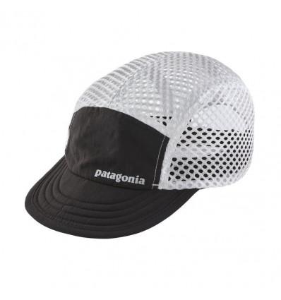 Patagonia Casquette running Duckbill Cap (black) mixte