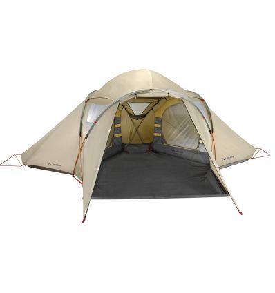 Tente Vaude Badawi 4P (Sand)