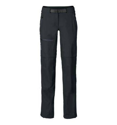 Pantalon Women Badile Zo Pants Vaude (Black)