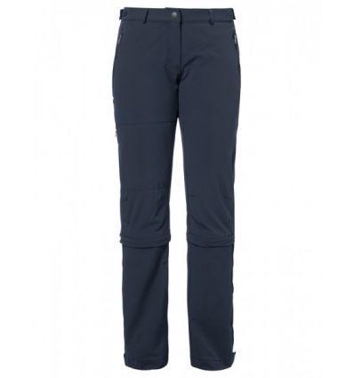 Pantalon Womens Farley Stretch Capri T-zip Ii femme (éclipse)