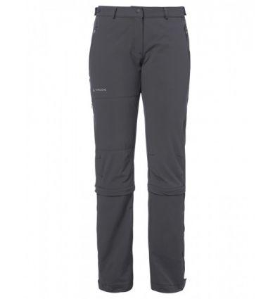 Pantalon Womens Farley Stretch Capri T-zip Ii femme (iron)