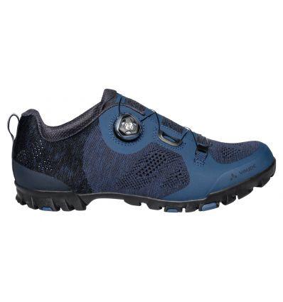 Men Shoes Tvl Skoj VAUDE (Fjord blue)