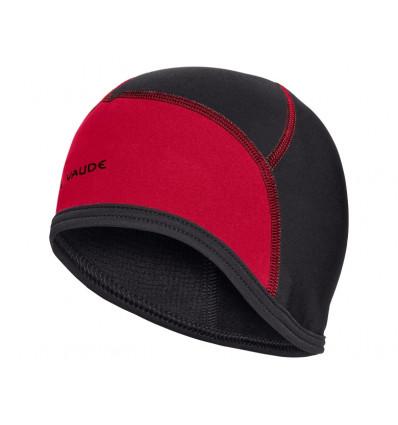 Bonnet bike Windproof Cap Iii Vaude Indian Red