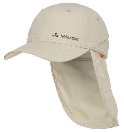 Casquette Vaude Sahara Cap III (OffWhite) - enfants
