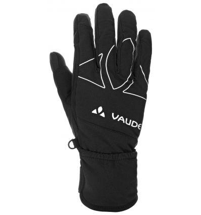 Gants La Varella Vaude Black