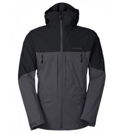Veste randonnée Men s Croz 3l Jacket II Vaude (iron)