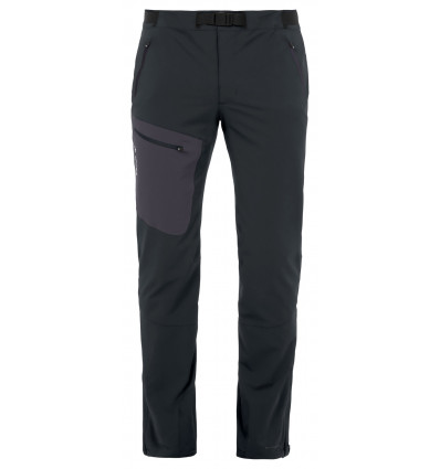 Pantalon Badile Pants Ii Vaude Black