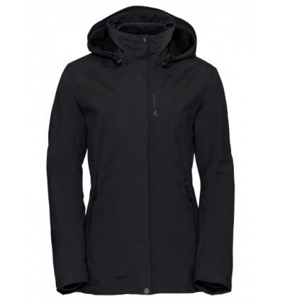 Veste hiver Women's Kintail 3in1 Jacket IV - Vaude (black)
