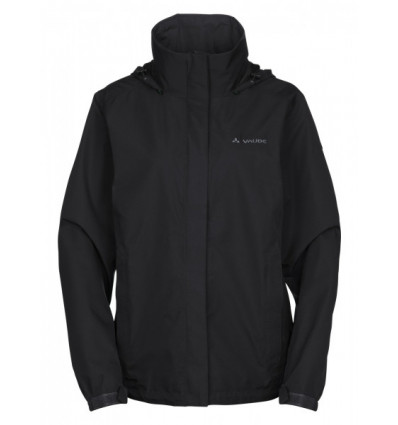 Veste Vaude Escape Light (black) femme