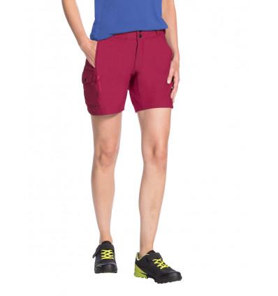 VAUDE Ni/ños Pantalones Cortos para Ni/ñas