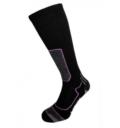 Chaussettes Wool Socks Long Vaude (lily)