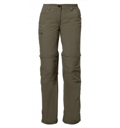 Pantalon Farley Zo Pants Iv Vaude Tarn (femme)