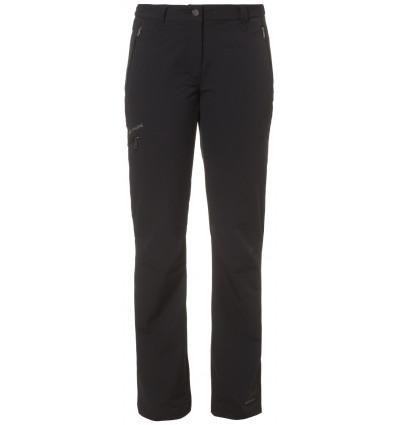 Pantalon Strathcona Vaude Black (femme)