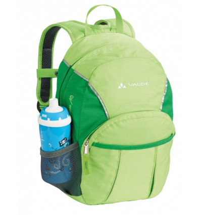 sac à dos Minnie 10 Grass/Apple Green Vaude (enfants)
