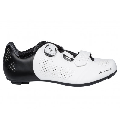 Chaussures cycliste RD Snar Pro (White) - Vaude