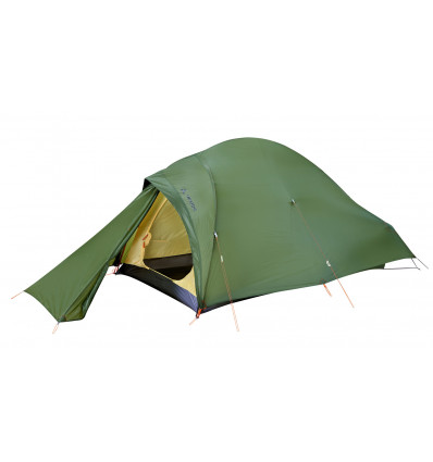 Tente Vaude Hogan Ul 2p (Green)