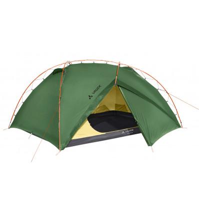 Tente Vaude Invenio Ul 3p (Green)