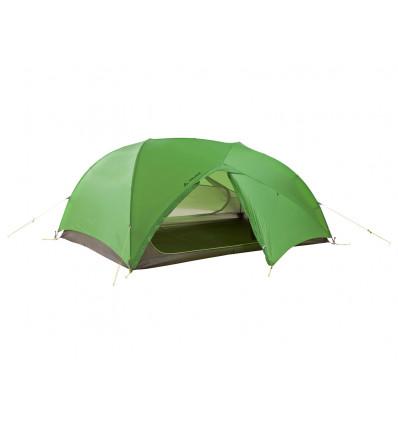 Tente Vaude Invenio Sul 3p (Cress Green)