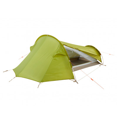 Tente Vaude Arco 1-2p (Mossy green)