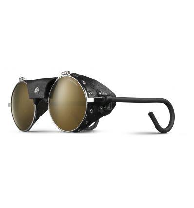 Julbo Vermont Classic Sunglasses (Silver/Black - spectron 4)