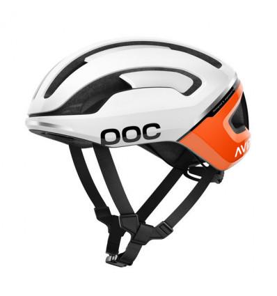 Casque vélo Poc Omne Air Spin (orange avip)