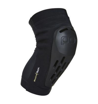 Protection genou Poc Vpd System Lite Knee (Uranium Black)