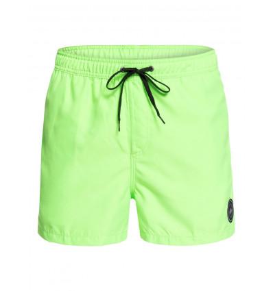 Short de bain Everyday Volley 15 Quiksilver (Green Gecko)