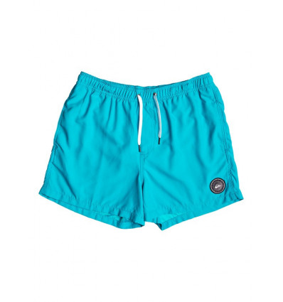 Short de bain Everyday Volley 15 Quiksilver (atomic blue)
