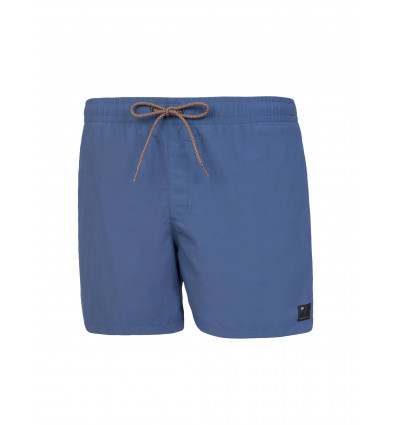 Short de bain Protest FAST beachshort (Blue Gas)