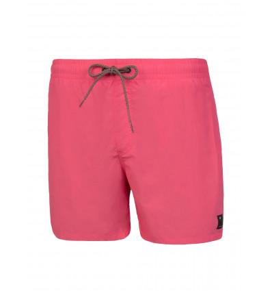 Short de bain Protest FAST beachshort (Fluor Pink)