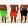 Protest FAST beachshort - Couleur : Red