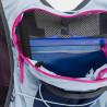 Gilet, Raidlight Activ Vest 12l W (PINK/LIGHT BLUE) femme