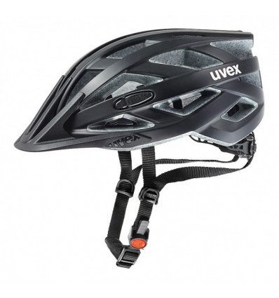Casque Active I-vo Cc Uvex (Black mat)