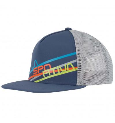 Trucker Hat Stripe 2.0 La Sportiva (Opal/Cloud)