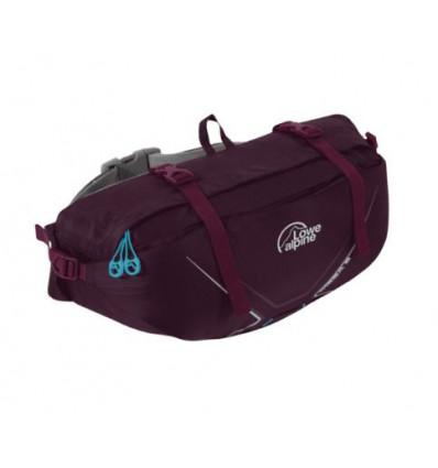 Sac ceinture Lowe Alpine Mesa 6 (Berry) One Size