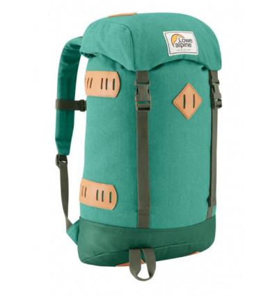 Sac à dos Lowe Alpine Klettersack 30 (Jade Green) 30L