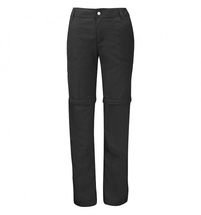 Pantalon convertible Columbia Silver Ridge 2.0 Cvrt (black) femme