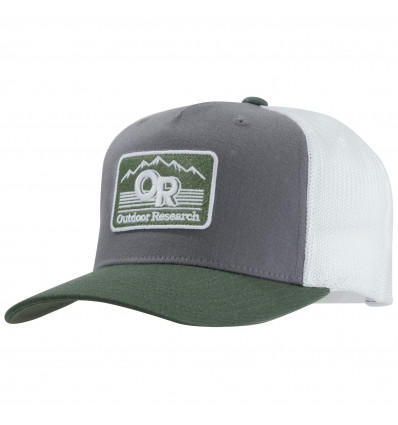 Casquette Outdoor Research Advocate Trucker Cap (Moss)
